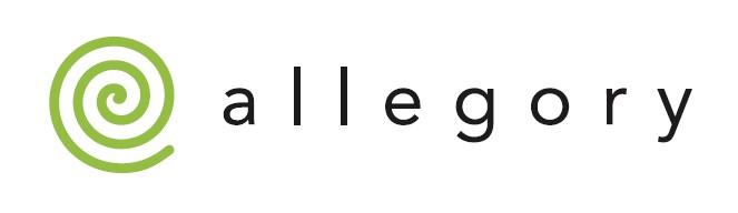 allegory communications logo