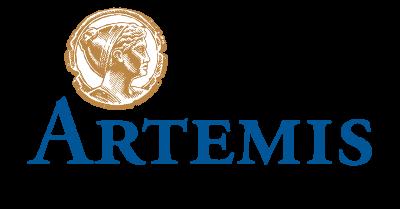 Artemis Fund Management, logo