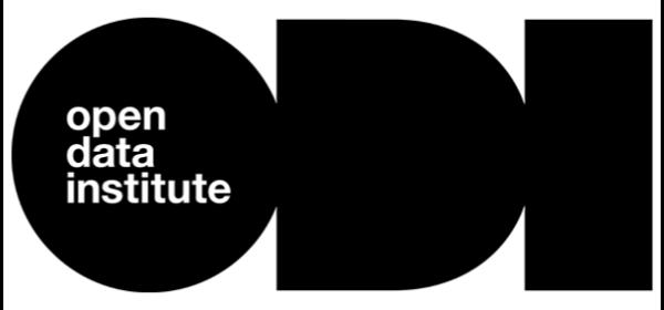 Open Data Institute, logo