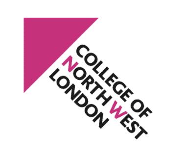 College of Northwest London logo