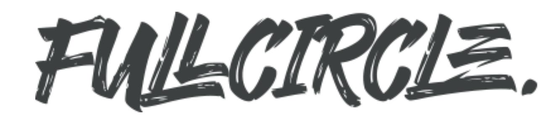 Full Circle Events, company logo
