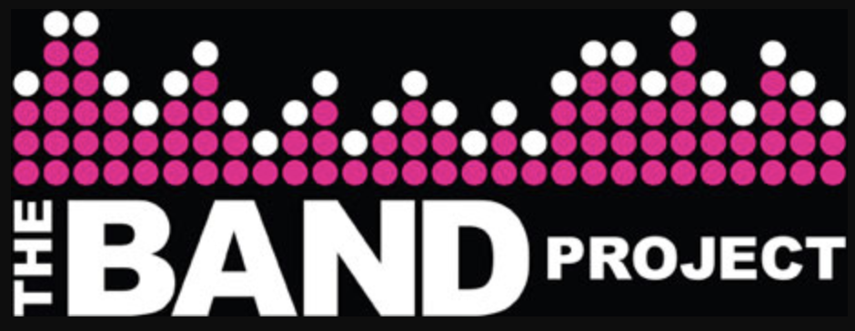 The Band Project, logo