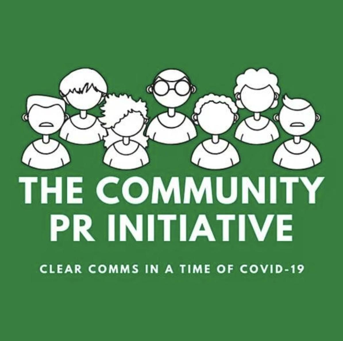 The Community PR Initiative