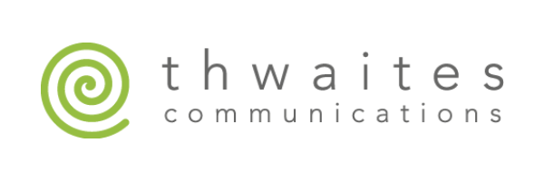 Thwaites Communications, company logo