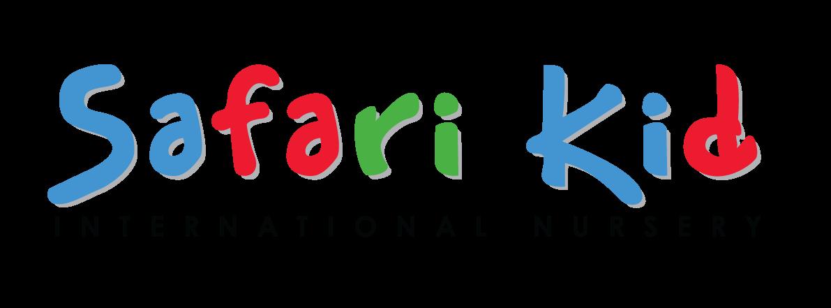 Safari Kid International, logo